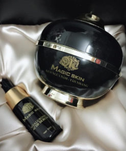 kem trị nám magic skin