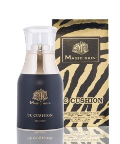 phấn nền cc cushion magic skin