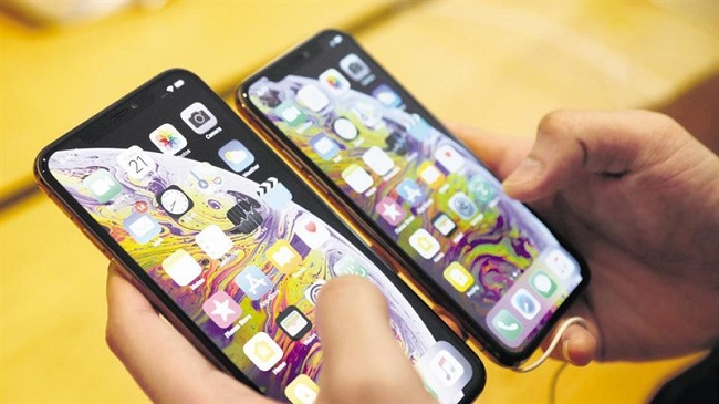 review iphone 11, 11 Pro/Pro Max