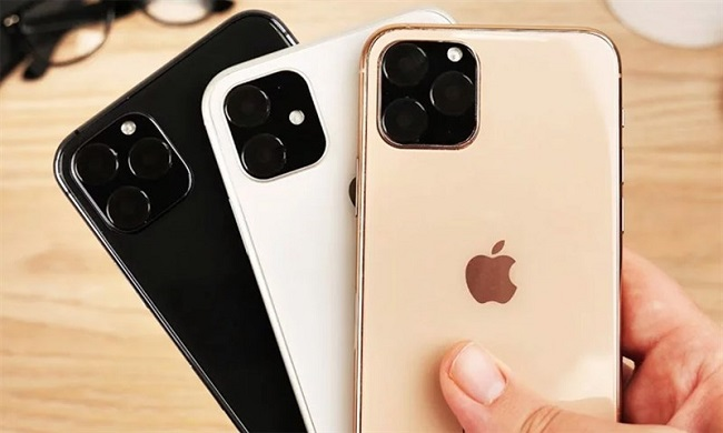 review về apple iphone 11